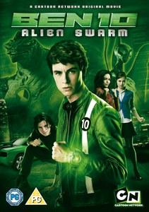 Ben 10 - Alien Swarm
