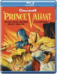 El Príncipe Valiente