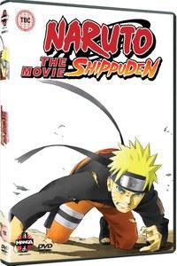 Naruto Shippuden Movie