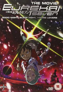 Eureka Seven The Movie