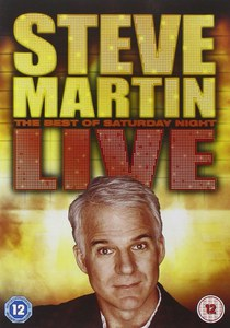 Saturday Night Live - Steve Martin
