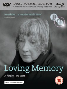 Loving Memory (Bevat Blu-Ray en DVD Copy)