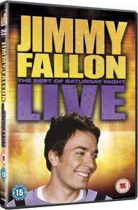 Jimmy Fallon Live