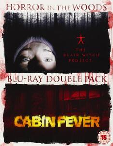 Cabin Fever / El Proyecto de la Bruja Blair
