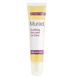 Murad Soothing Skin and Lip Care 15g