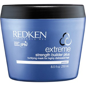 Crema reparadora Redken Extreme Strength Builder 250ml