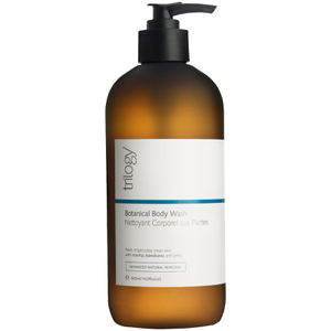 Trilogy Botanical Body Wash (Duschpflege) 500ml