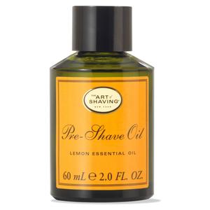 The Art of Shaving Pre-Shave Oil Lemon 60ml
