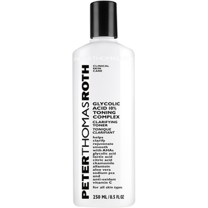 Peter Thomas Roth Glycolic Acid Clarifying Tonic (250ml)