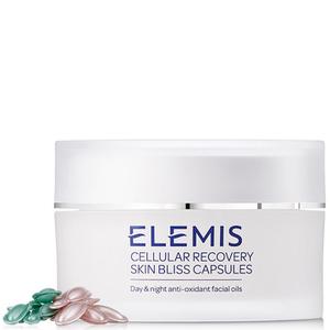 Elemis Cellular Recovery Capsules 60 caps