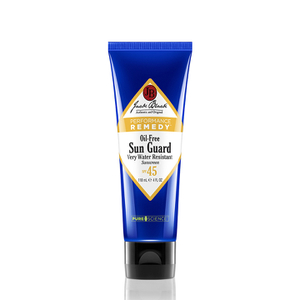 Jack Black Oil-Free Sun Guard SPF45 118ml