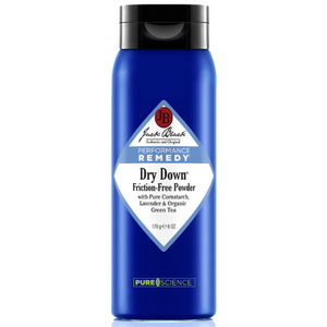 Jack Black Dry Down Friction-Free Powder 170g