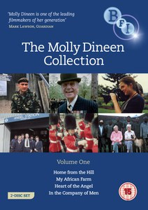 The Molly Dineen Collection - Volume 1