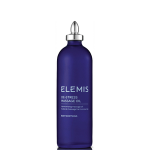 Elemis De-Stress Massage Oil - 100ml