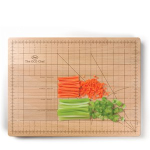 Obsessive Chef: Wooden Chopping Board