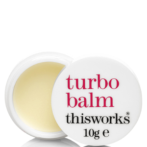 this works Turbo Balm (10g)