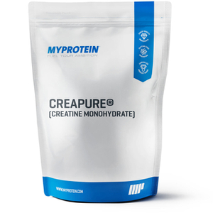 Creapure® (Μονοϋδρική Κρεατίνη)