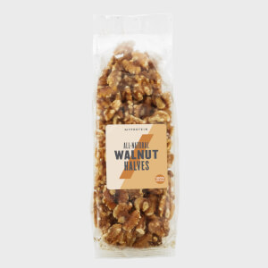 Myprotein Natural Nuts (Walnut Halves) 100% Natural