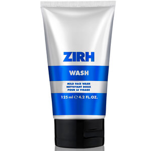 Zirh Mild Face Cleanser 125ml
