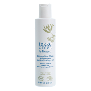 TERRE & MER BY THALGO - MARINE CLEANSER (200ML)