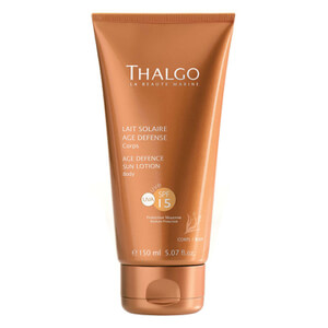 THALGO AGE DEFENCE SUN FLUID SPF15 (50ML)