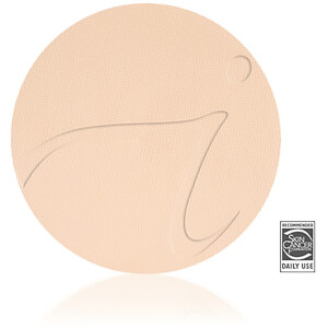 Jane Iredale Purepressed Mineral Foundation Spf20 - Amber