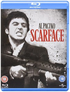 Scarface (Single Disc)