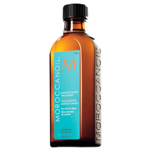 Moroccanoil Treatment (125ml) (25% Extra Free)