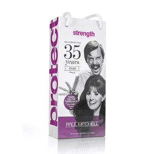 Paul Mitchell Super Strong Bonus Bag (2 Products) (Worth £28.75)