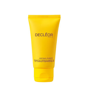 DECLÉOR Aroma Pureté 2 In 1 Purifying & Oxygenating Mask (50ml)