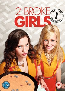 Two Broke Girls - Season 1