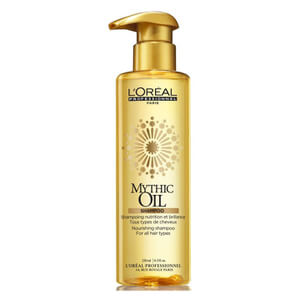 L'Oréal Professionnel Mythic Oil Shampoo (Glanz) 250ml