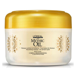 L'Oreal Professionel Mythic Oil Masque - Beauty Expert