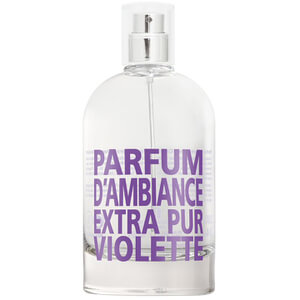 Spray ambiental Compagnie De Provence - Violeta (100ml)