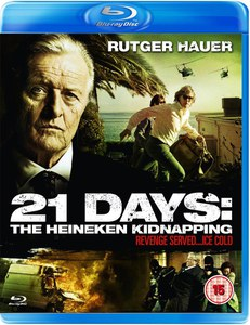 21 Days – Heineken Kidnapping