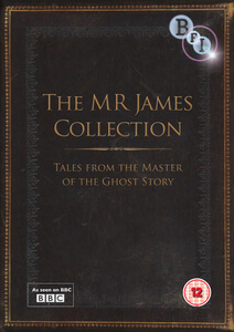 Mr. James Ghost Story Verzameling