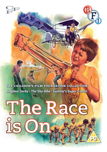 Childrens Film Foundation Volume 2: The Race is On