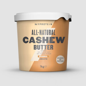 Myprotein Natural Cashew Butter