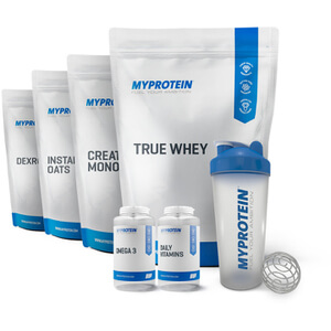 Myprotein The Big Deal Bundle