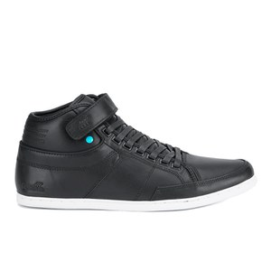Boxfresh Men's Classic Swich Trainers - Black