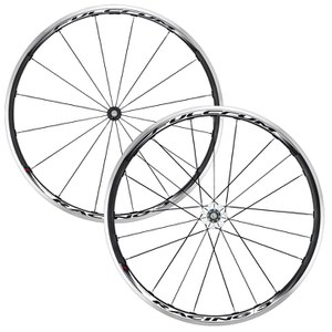 Fulcrum Racing 3 Clincher Wheelset - 2016