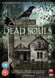 Dead Souls (Bevat DVD)