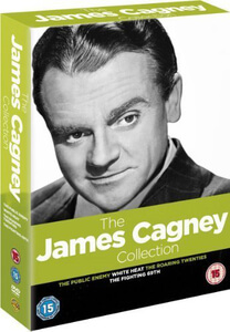 Golden Age Collection: James Cagney