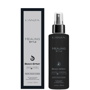 L'Anza Healing Style Beach Spray 100ml