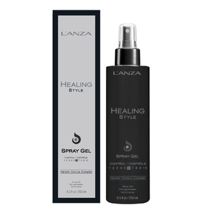 Gel spray L'Anza Healing Style (250ml)