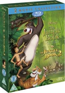 El Libro de la Selva 1 y 2