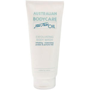 Australian Bodycare Exfoliating Body Wash (200ml)