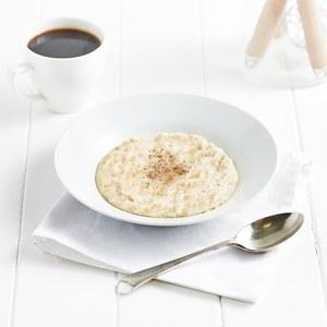 Exante Diet Apple and Cinnamon Porridge