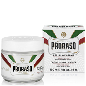 Proraso Pre Shave Cream - Sensitive
