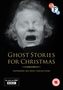 BBC Ghost Stories for Christmas (Expanded Six Disc Set)